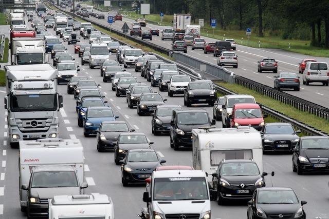 Freiburger verursachen mehr CO2 als durchschnittliche Städter