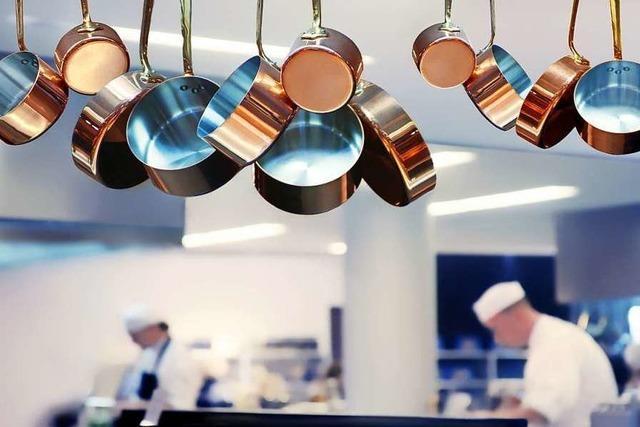Spitzenrestaurants kümmern sich verstärkt um junge Gäste