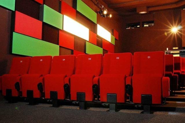 In Basel zeigt sich, wie sehr sich die Kinolandschaft ändert