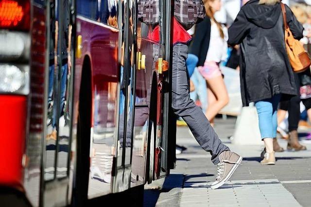 Was sich im südlichen Breisgau durch den Nahverkehrsplan 2021 ändern könnte
