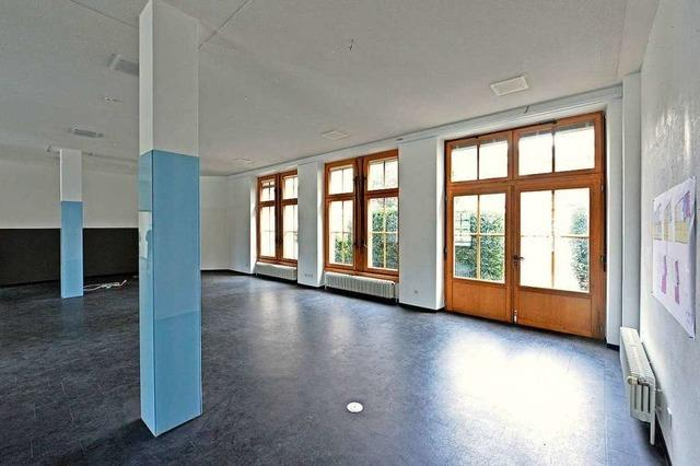 Beirat für NS-Dokuzentrum in Freiburg kritisiert zähe Planung