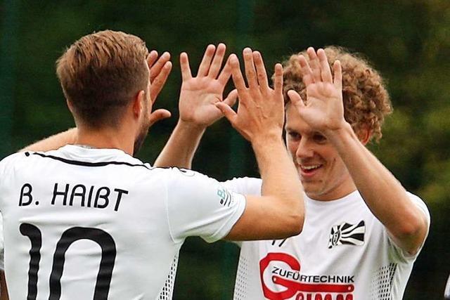 Der Freiburger FC und 08 Villingen starten verspätet in die Rückrunde