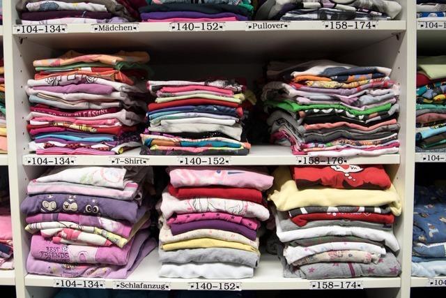 Wegen Coronavirus: Kinderkleiderbörse fällt aus
