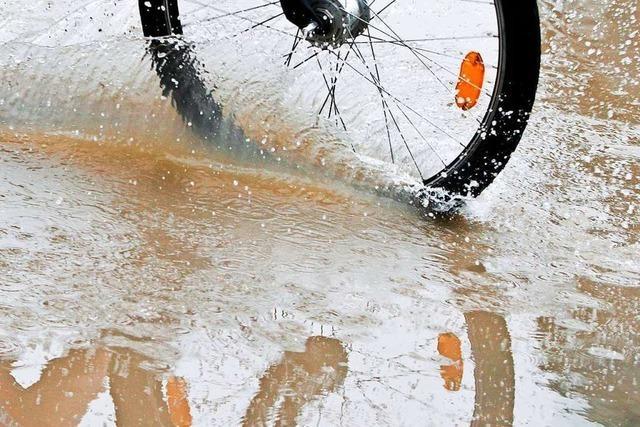 An diesen Stellen wird es für Radfahrer in Weil am Rhein gefährlich
