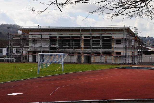 Die Fußballer des SV Schopfheim brauchen eine neue Vorstandsspitze
