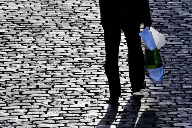 Coronavirus: Handel und Tourismus in Freiburg spüren starken Rückgang