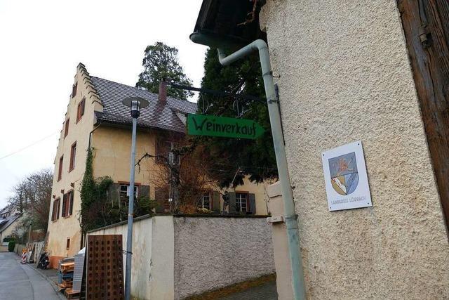 Das Weingut Schlossgut Istein soll von Mängeln nicht betroffen sein