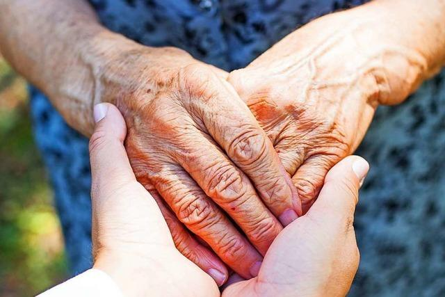 Projekt aus Freiburg zeigt Alternativen zur Fixierung von Senioren