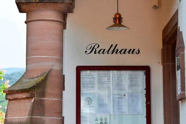 Wittnaus Bürgermeister appelliert nach Haushaltsbeschluss zu mehr Sparsamkeit