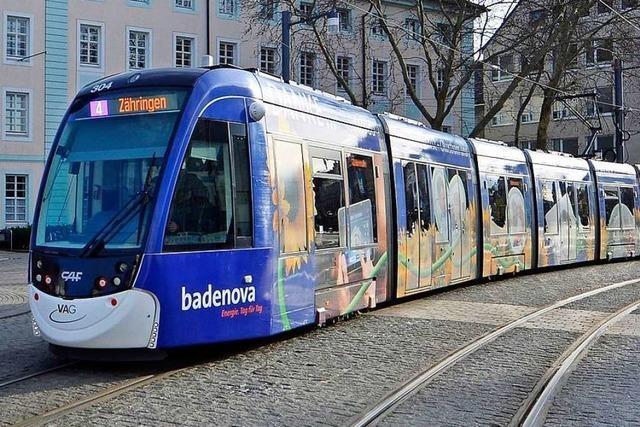 In sechs Monaten haben RVF-Fahrgäste 261.000 Kurzstreckentickets gekauft