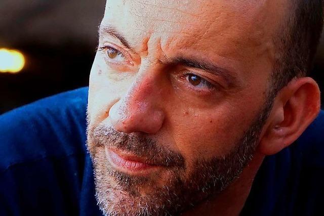 Tanzschulchef Gaetano Gennaro: