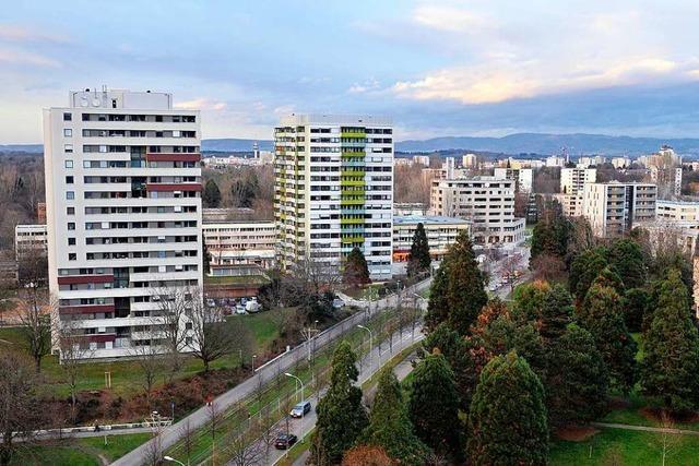 So will Freiburgs Rathausspitze die städtische Wohnbaugesellschaft Stadtbau umgestalten