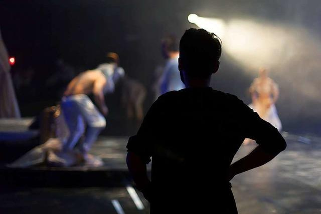 So arbeiten Schulen in Südbaden trotz Zeitmangel mit Theater