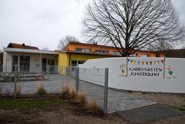 Erzieherin des Kindergartens in Jechtingen positiv auf Coronavirus getestet – Gemeinde schließt Einrichtung