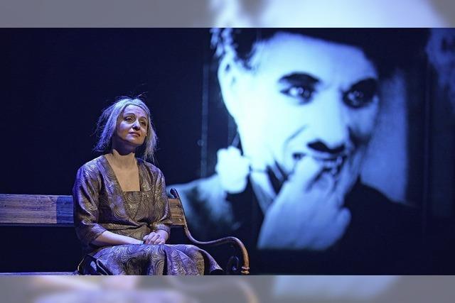 Zum 130. Geburtstag von Charlie Chaplin in Donaueschingen