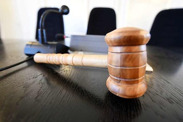 Kuriose Gerichtsverhandlung: Streit um starke Winde und das Wort
