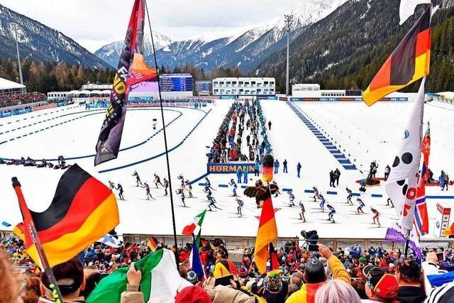 Einstufung als Corona-Risikogebiet sorgt für Empörung in Südtirol