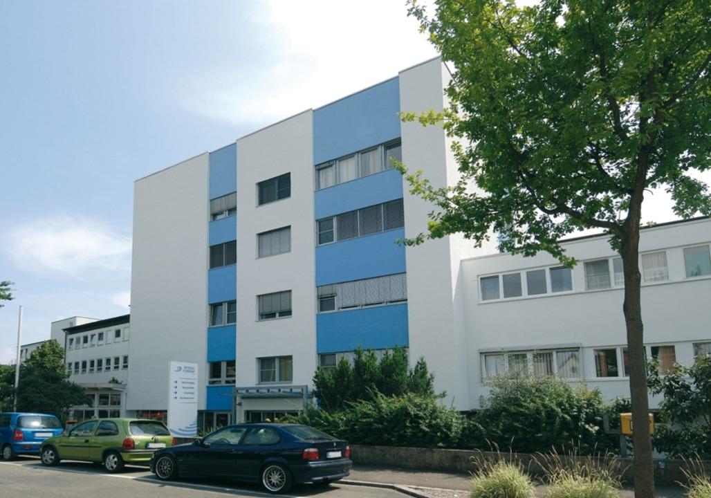 Das Klinikum in Kehl  | Foto: Ortenau-Klinikum