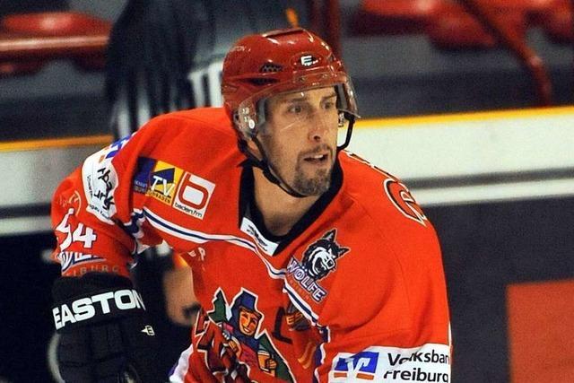 Dany Bousquet – ein Eishockeyspieler aus Holzhausen wurde in die Hall of Fame aufgenommen