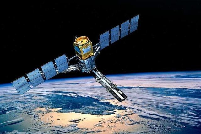 Wie Satelliten die Arbeit von Astronomen erschweren