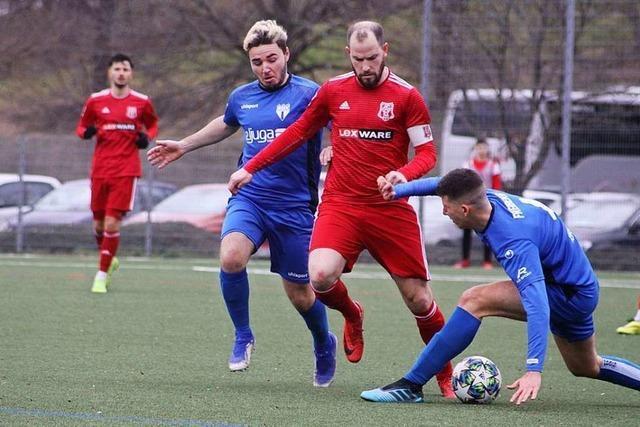 Großer Aufwand, voller Ertrag: Freiburger FC dreht Spiel gegen SGV Freiberg