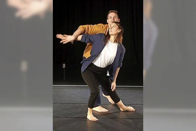 Moderner Tanz als Ausdrucksform für alle