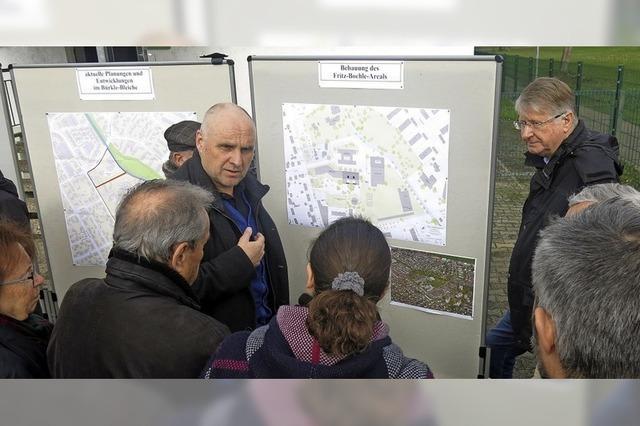 Wie wird ein Stadtteil optimiert?