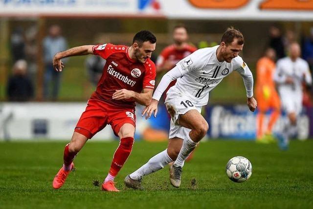 Bahlinger SC verpasst Big Points im Abstiegskampf