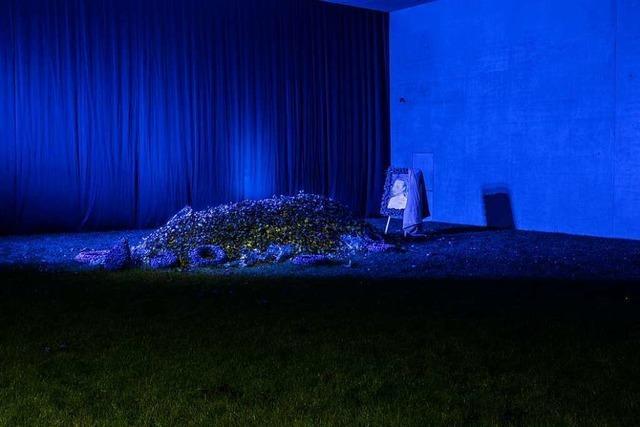 Himmel und Hölle – Bunny Rogers im Kunsthaus Bregenz