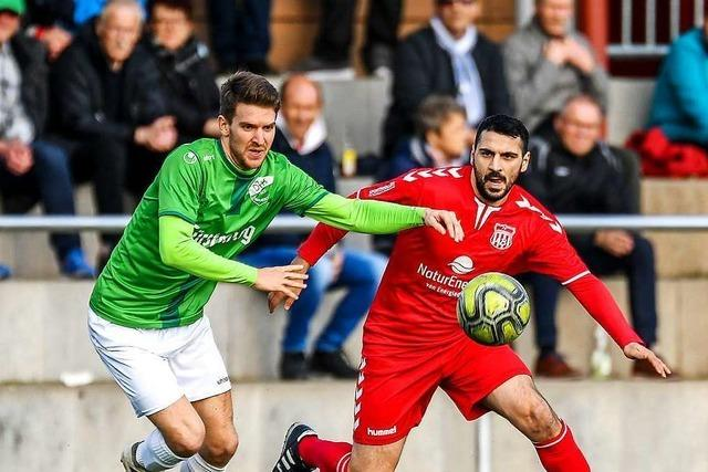 Einwechselspieler sorgen für Lörracher Sieg gegen Donaueschingen