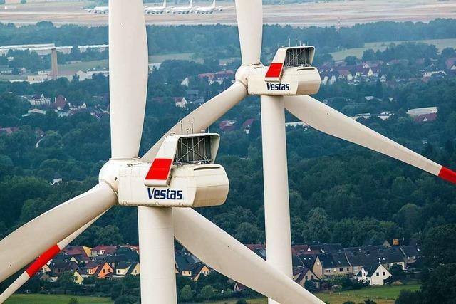 Windkraft-Gegner vereinen sich gegen die Pläne der Region