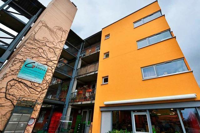 Freiburg-Genossenschaft will bis zu 1000 Wohnungen in Dietenbach bauen