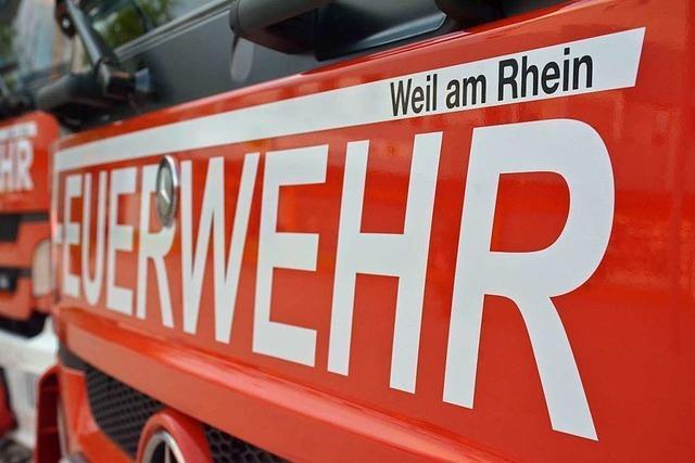 Weiler Feuerwehr sagt ihre Hauptversammlung ab