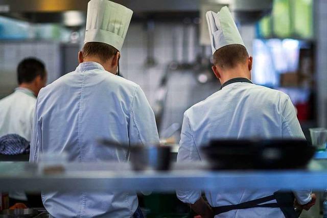 Warum gibt es Gasthäuser ohne Köche?