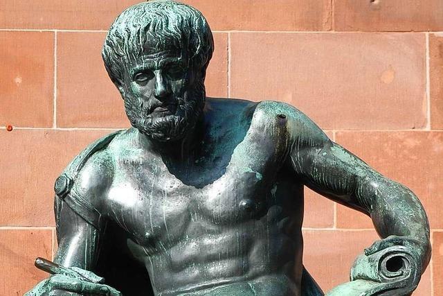 Was ist ein Philosoph?