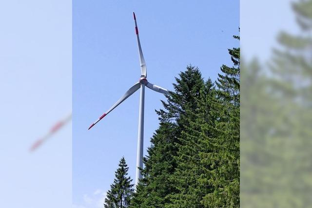 Lautes Klagen über Windkraft-Lärm