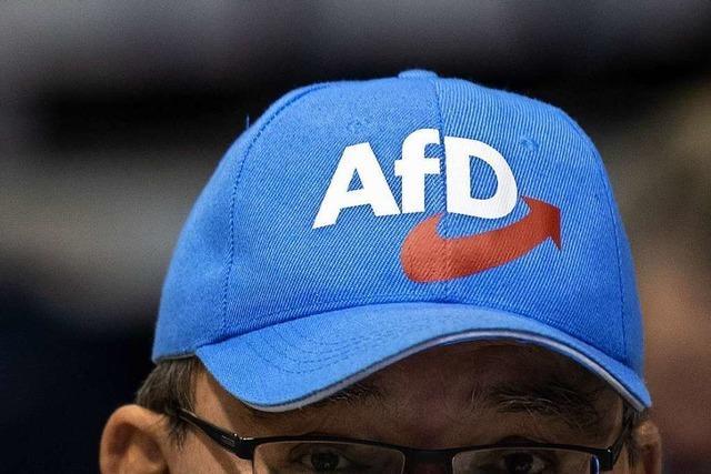 CDU-Rechtsexperte warnt Beamte vor Engagement in der AfD