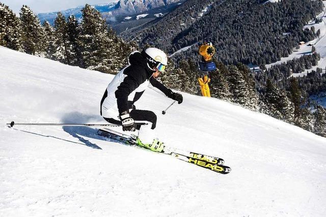 Wie zwei Familien nach dem Südtirol-Urlaub in häuslicher Isolation leben