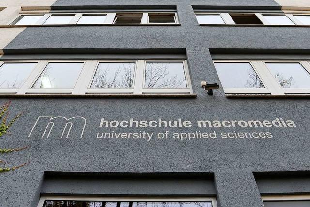 Hochschule Macromedia in Freiburg stellt ihren prägenden Pop-Studiengang ein