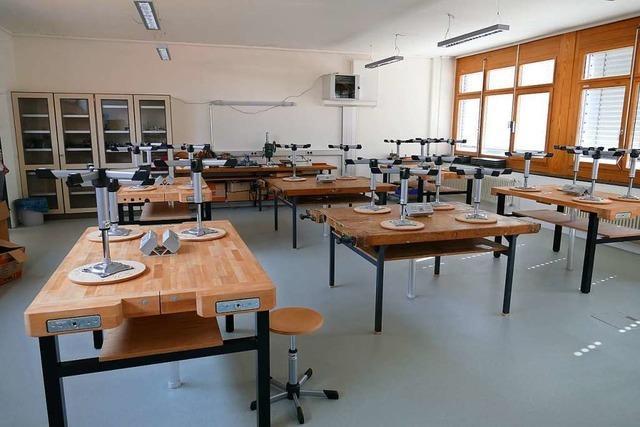 Schulanmeldung am Waldkircher Gymnasium geht auch schriftlich
