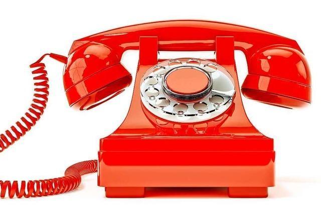 Das Landratsamt Lörrach schaltet eine Corona-Hotline