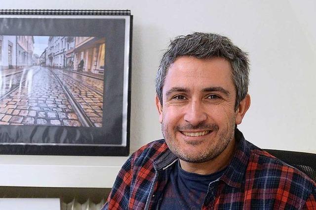 Der Survival-Fachmann gibt jetzt Foto-Workshops