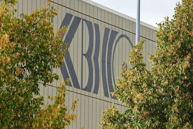 Bei KBC in Lörrach könnten erneut 30 Stellen entfallen