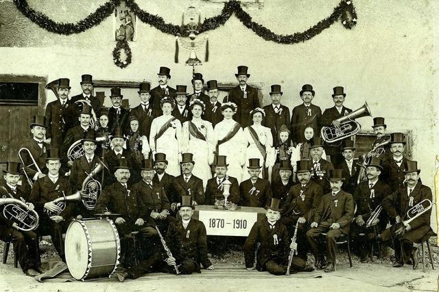 Musiker im Wandel der Zeit