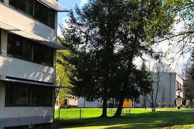 Lehrerin des BBZ Stegen mit Corona infiziert – aber die Schule bleibt offen