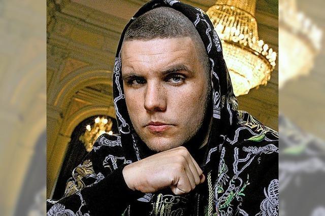 Rapper Fler nach Angriff auf Reporter in Haft
