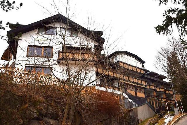 Bergvital-Hotel in Todtnauberg stellt offiziell einen Insolvenzantrag