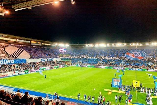 Racing Straßburg kickt ohne Zuschauer: Was passiert mit den Tickets?