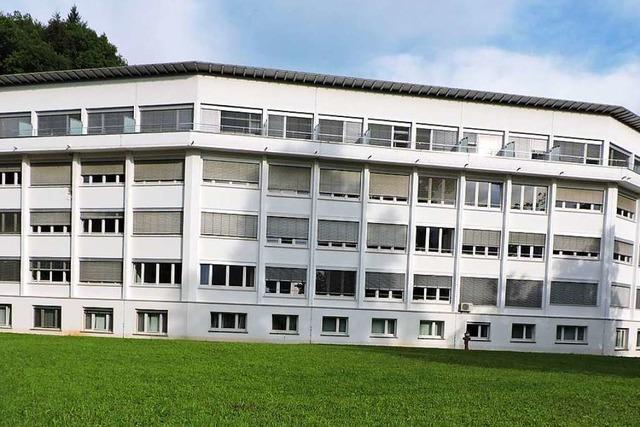 Bitte keine Krankenbesuche in den BDH-Kliniken Waldkirch und Elzach