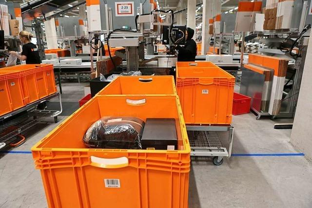 Verzicht auf elsässische Pendler fällt den Firmen in der Ortenau schwer